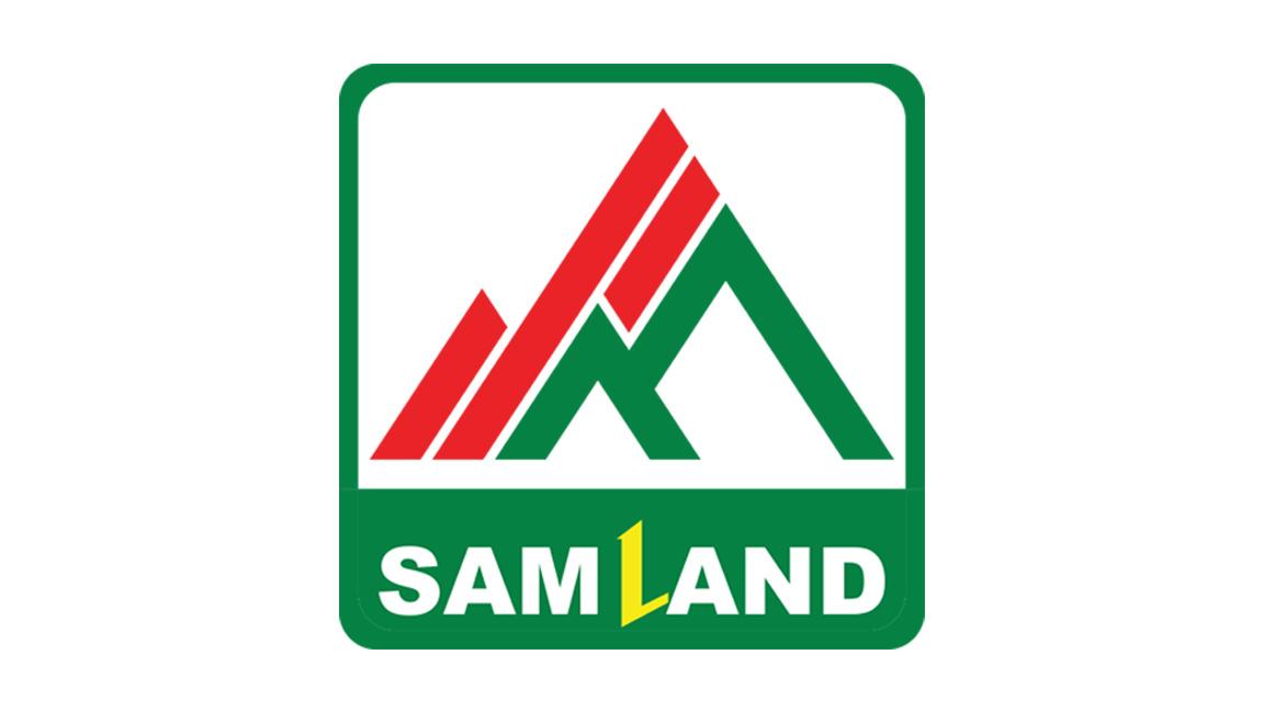 Samland