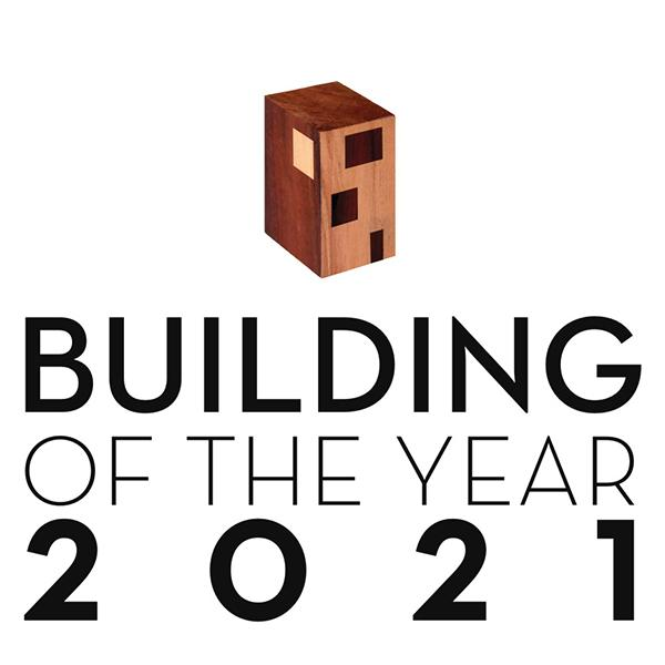 Archdaily Building of the Year 2020 -  Nominee