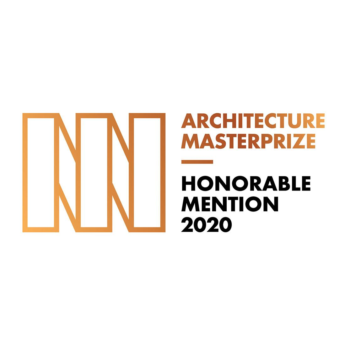 Architecture Masterprize 2020 - Honorable Mention