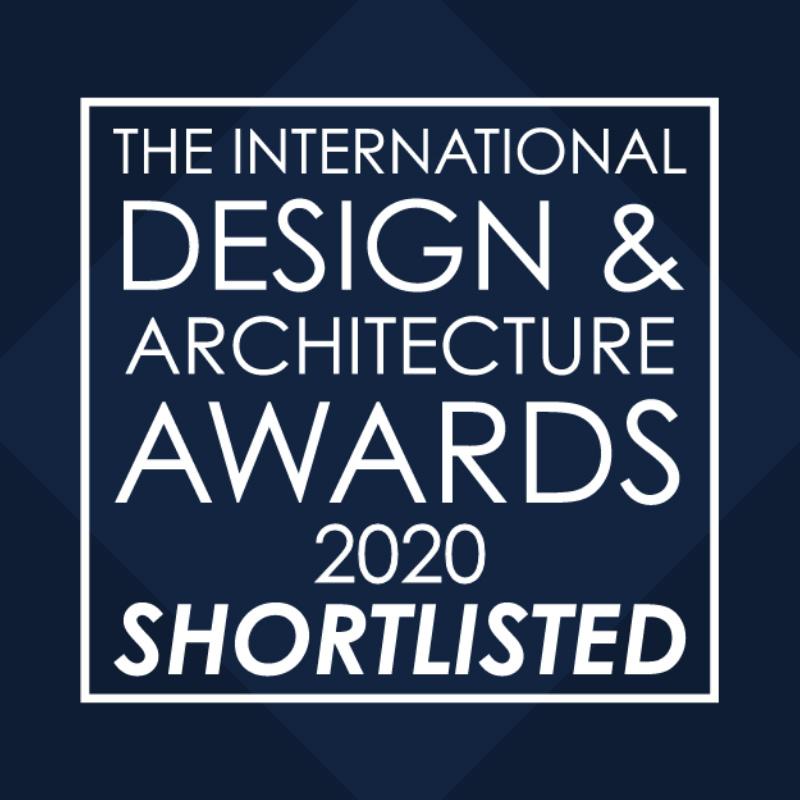 Giải thưởng Thiết kế & Kiến trúc Quốc tế 2020