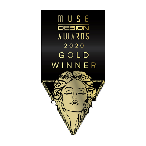 MUSE Design Award 2020