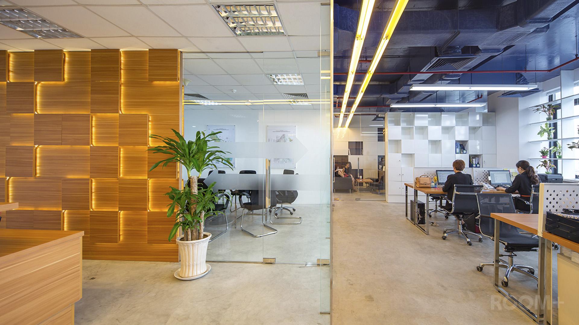 Thiết kế nội thất và vật dụng