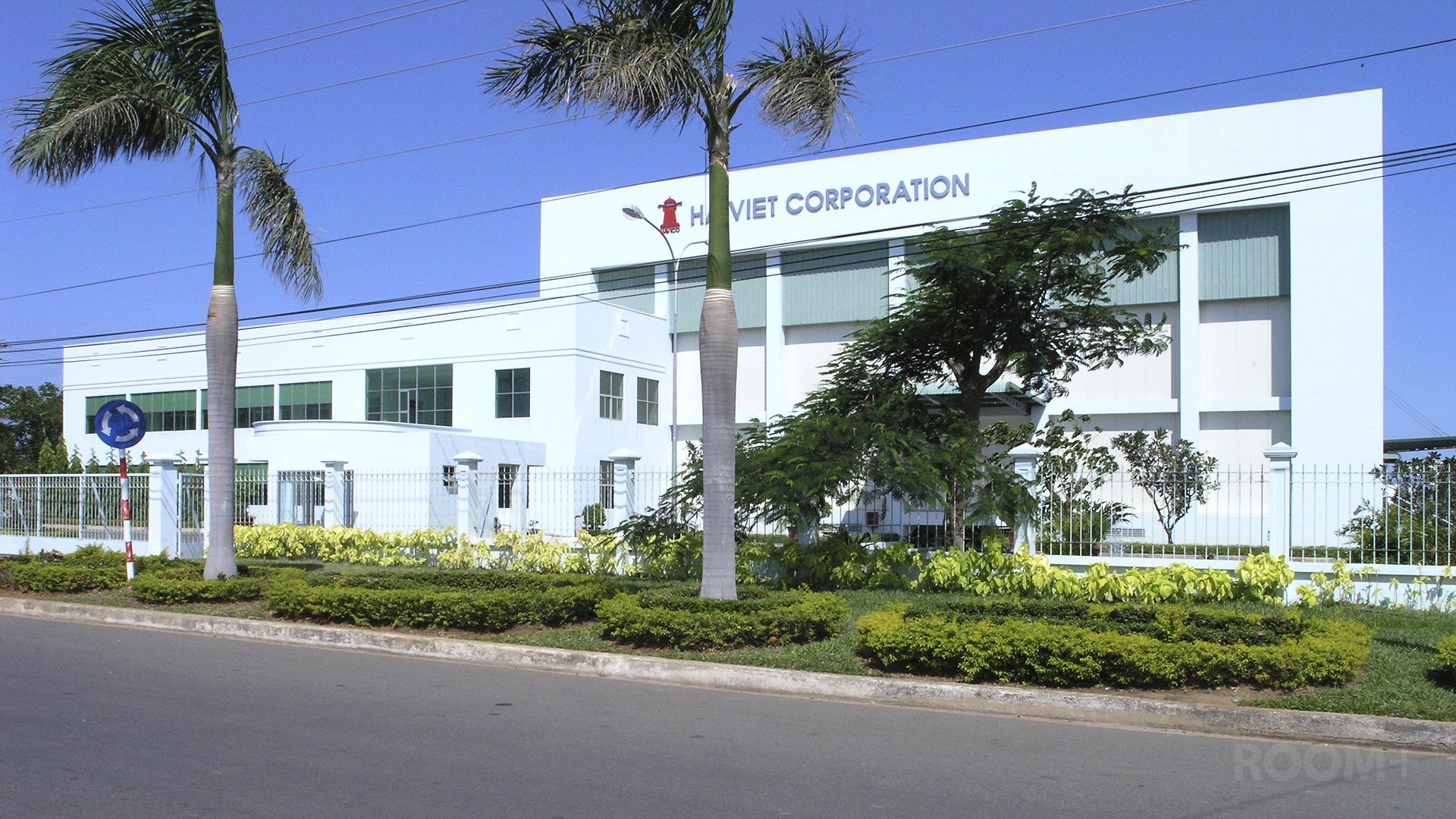 Hai Viet Seafood Factory