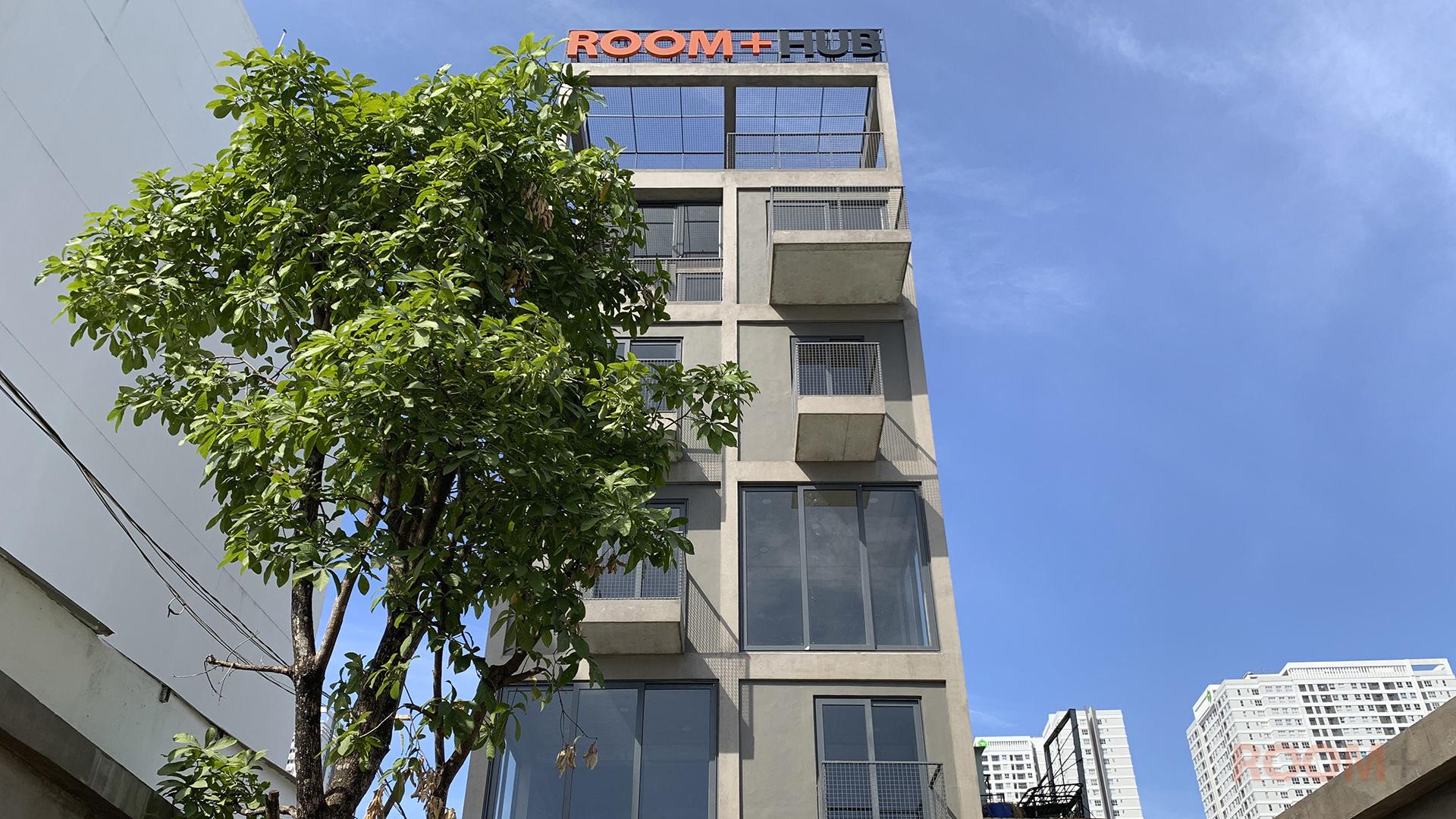 ROOM+ Hub