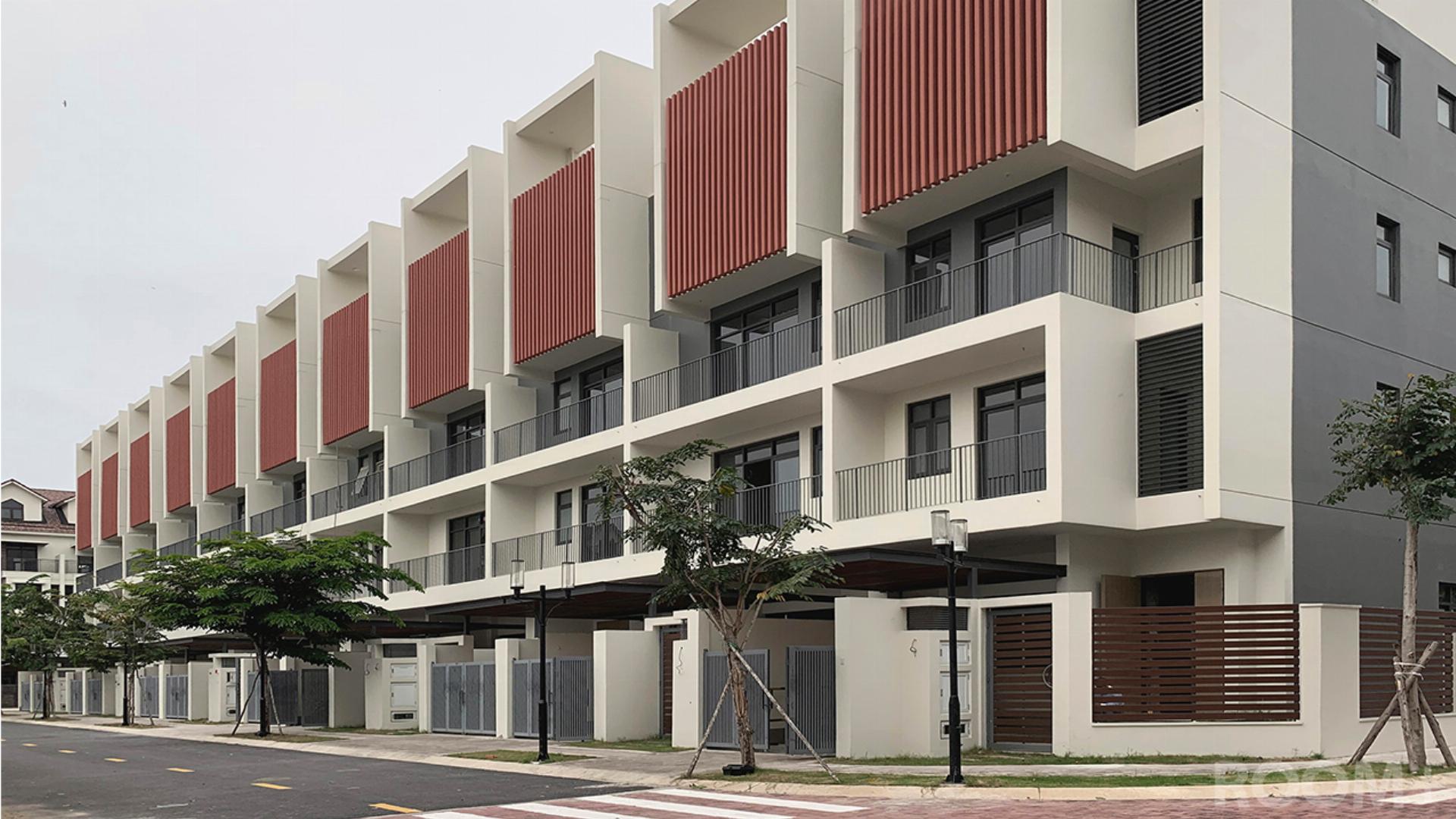 Binh Duong House 1