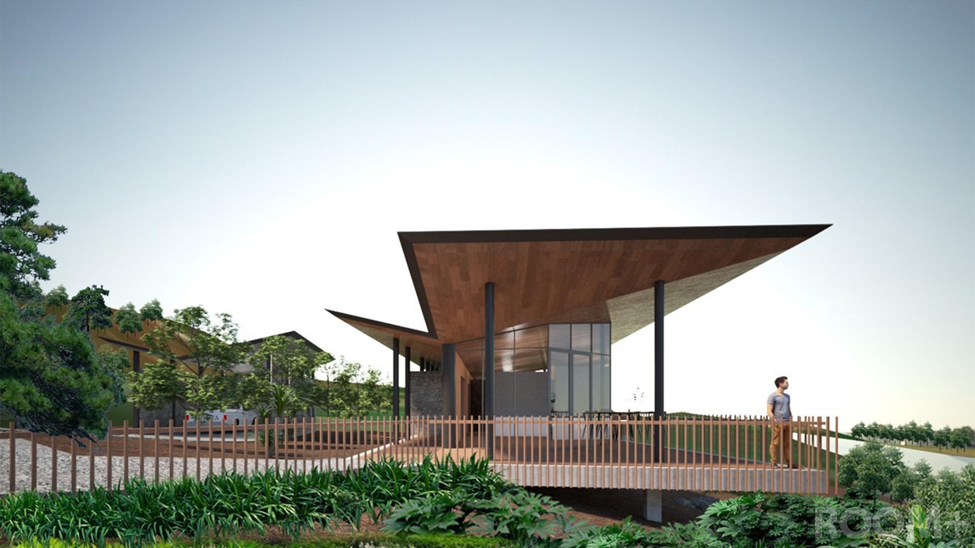 Dream house 5