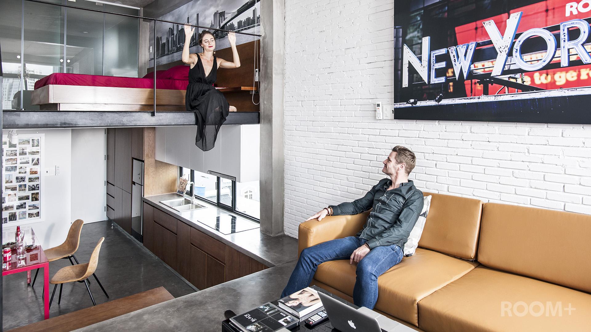 NewYork Loft (4)