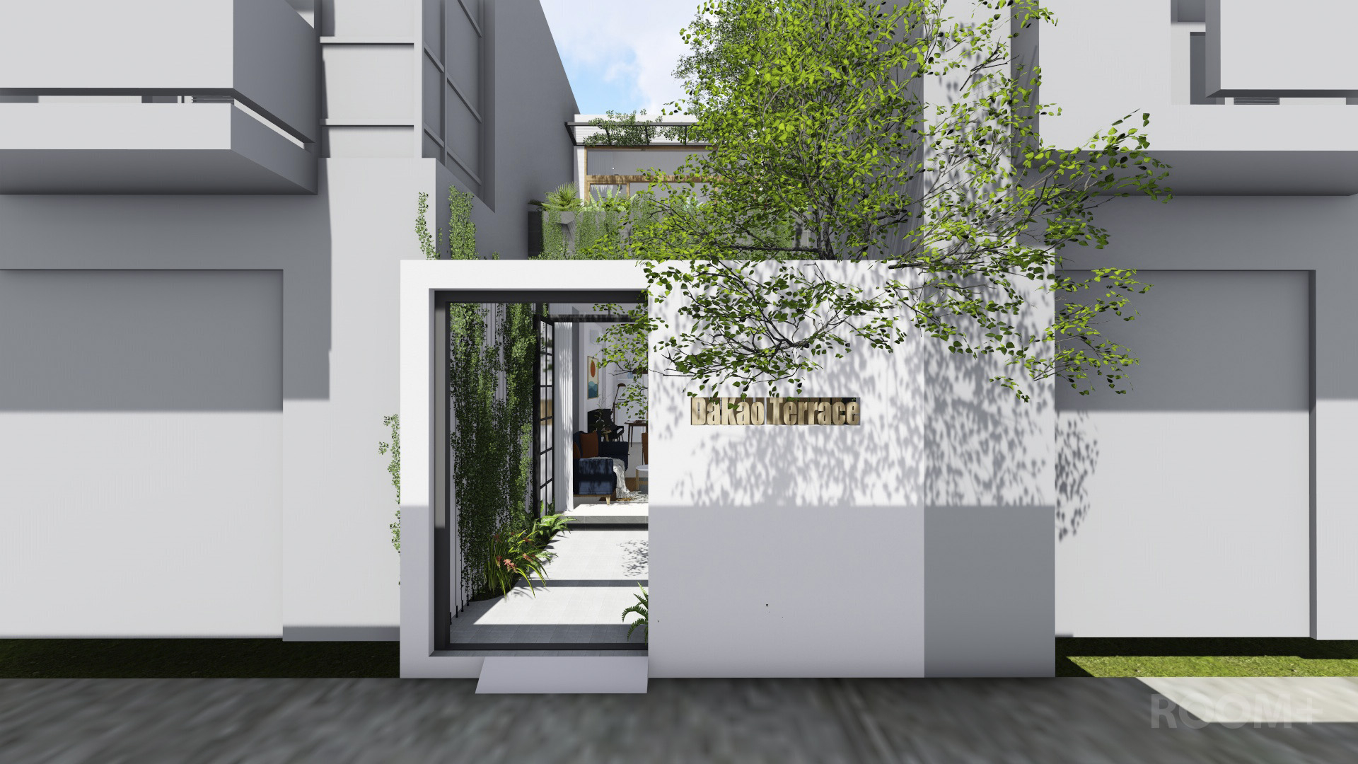 ROOM+ Dakao Terrace (10)