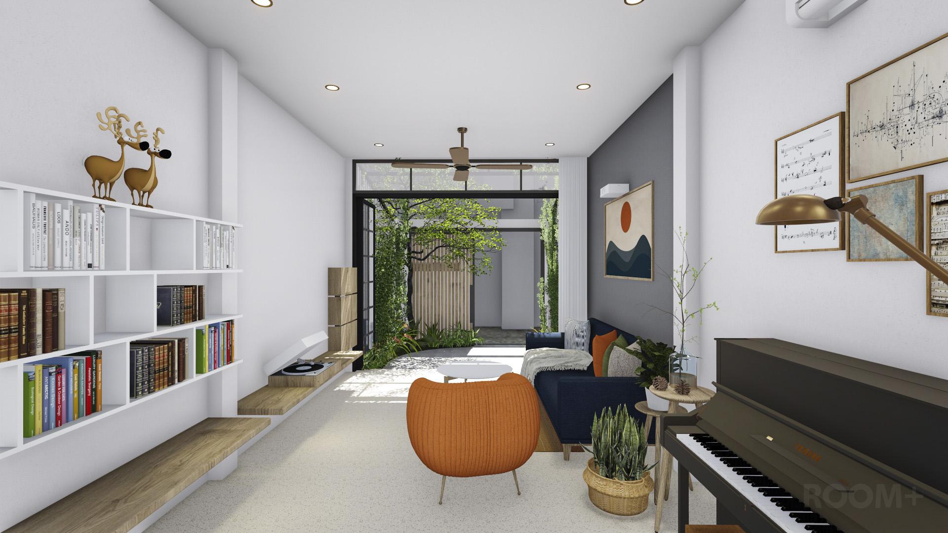 ROOM+ Dakao Terrace (4)