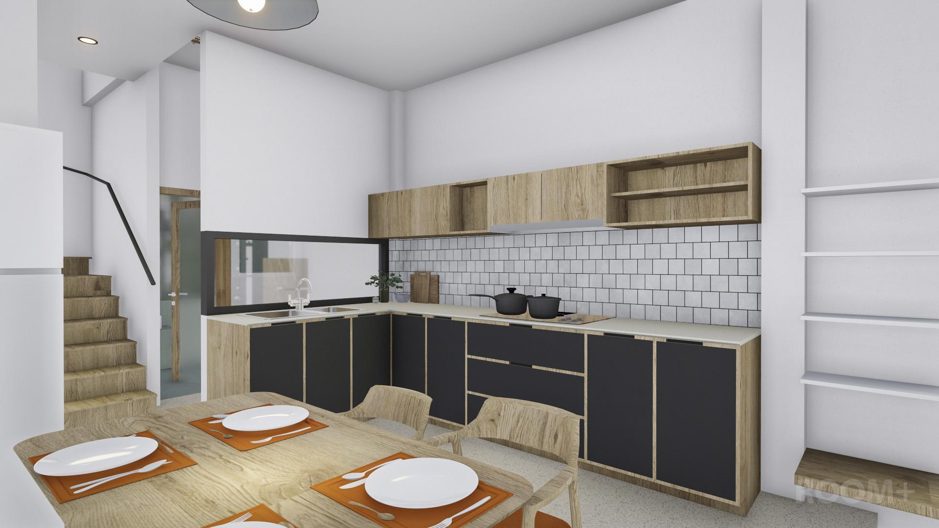 ROOM+ Dakao Terrace (6)