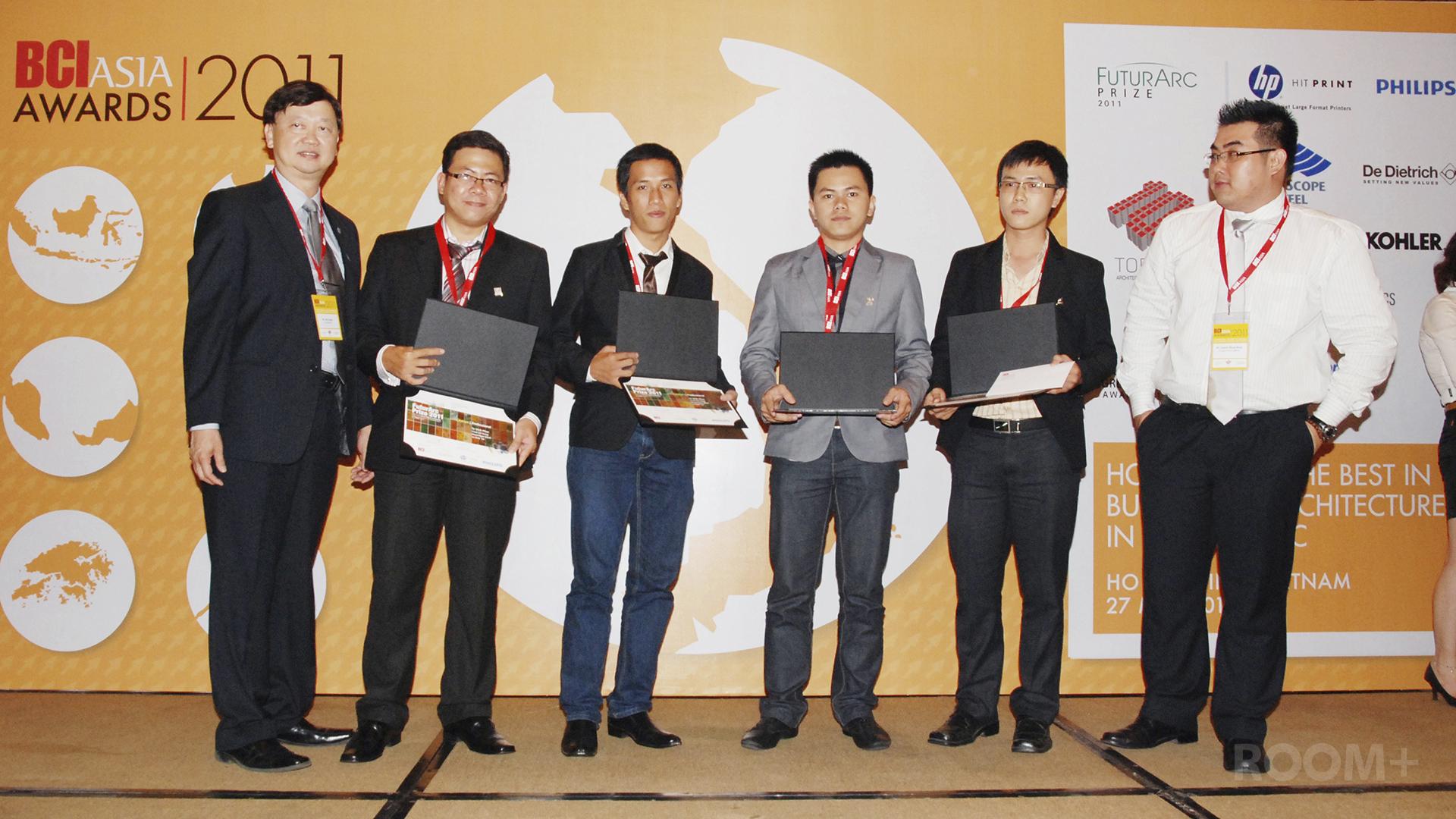 ROOM+ FuturARC Prize 2011 (3)