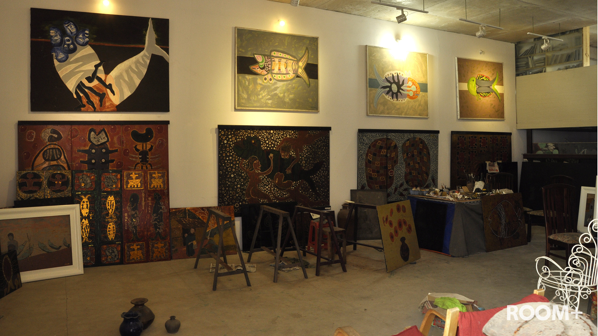 ROOM+ Gallery House (6)