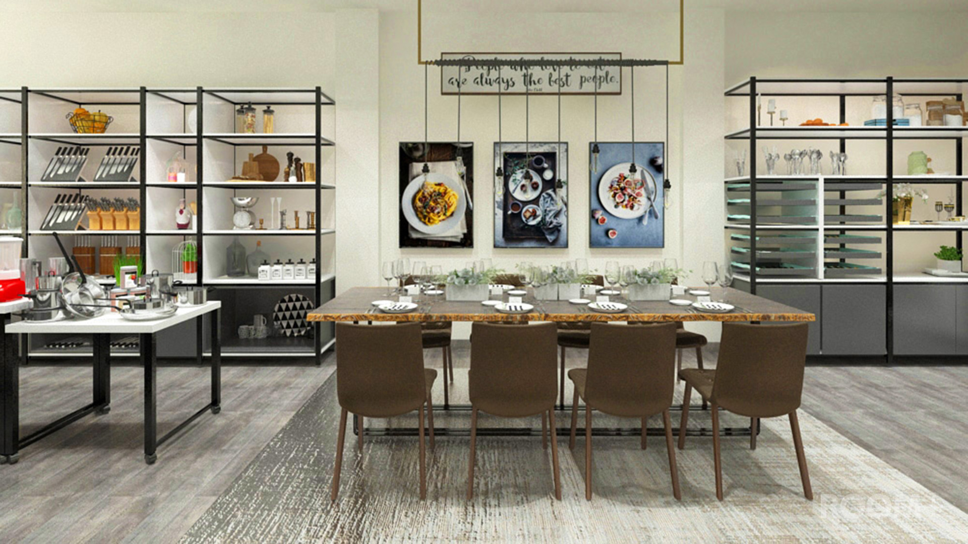 ROOM+ Kitchen Koncept Showroom (1)