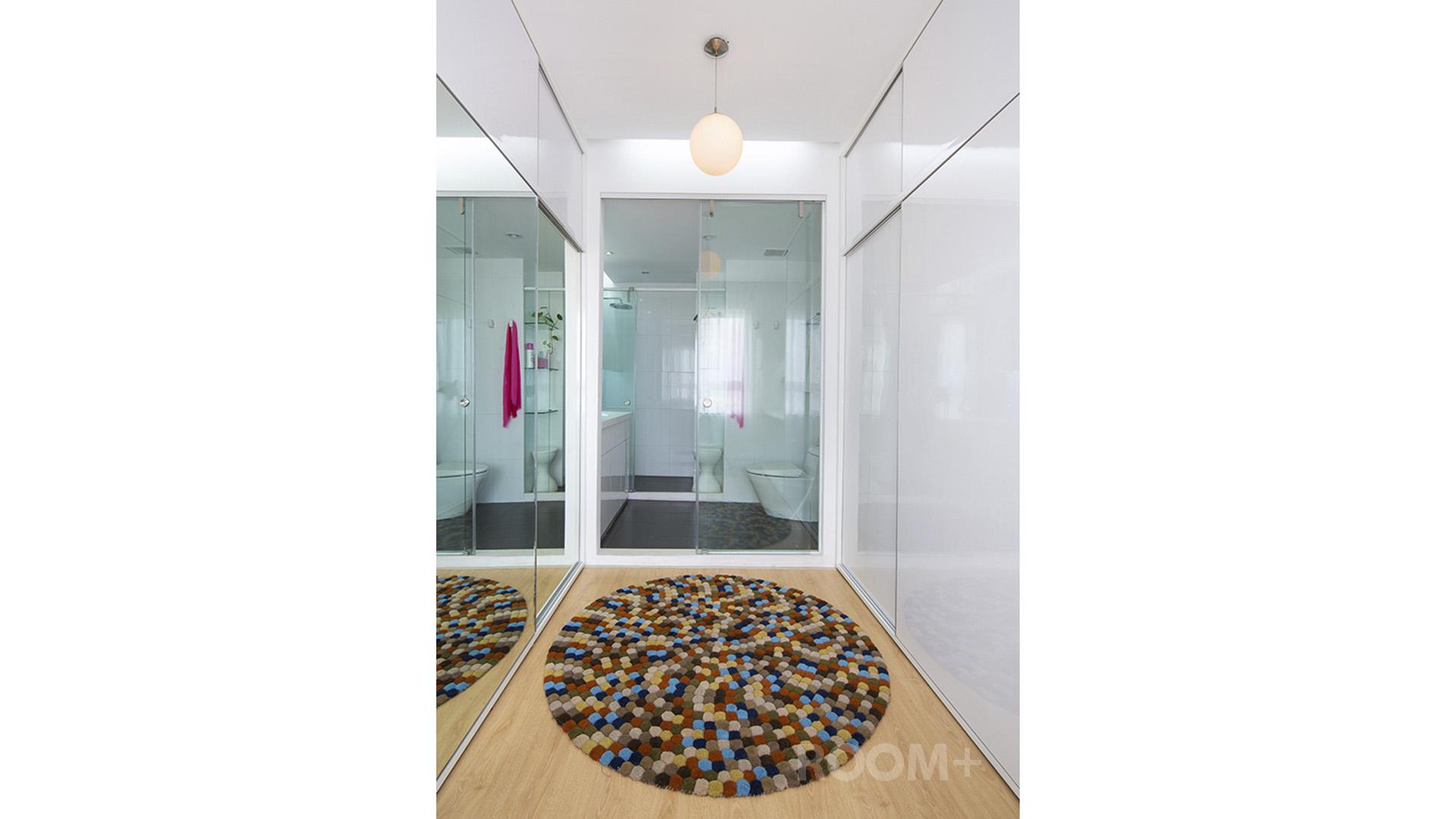 ROOM+ Light-box Apartment (10)