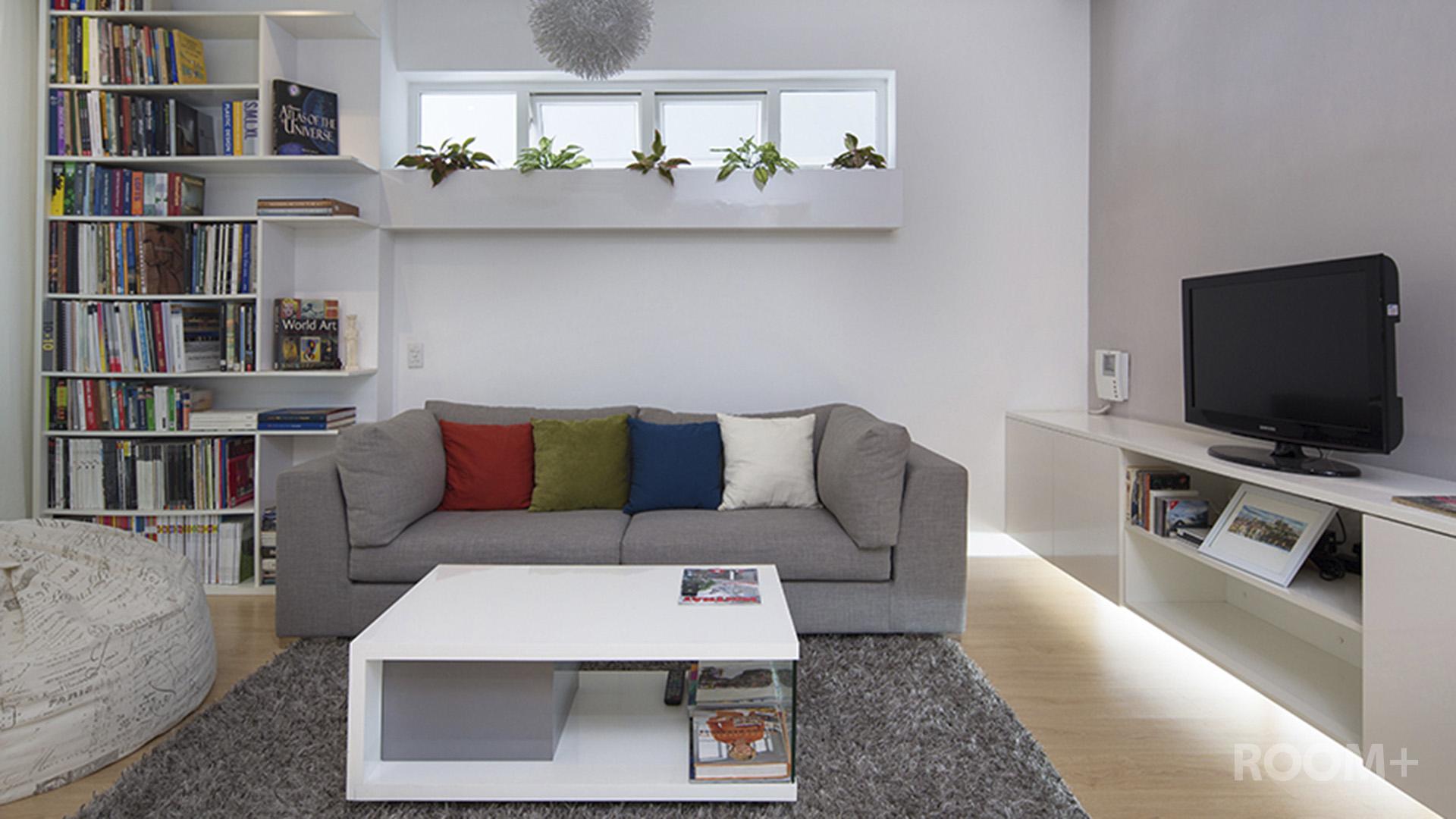ROOM+ Light-box Apartment (4)