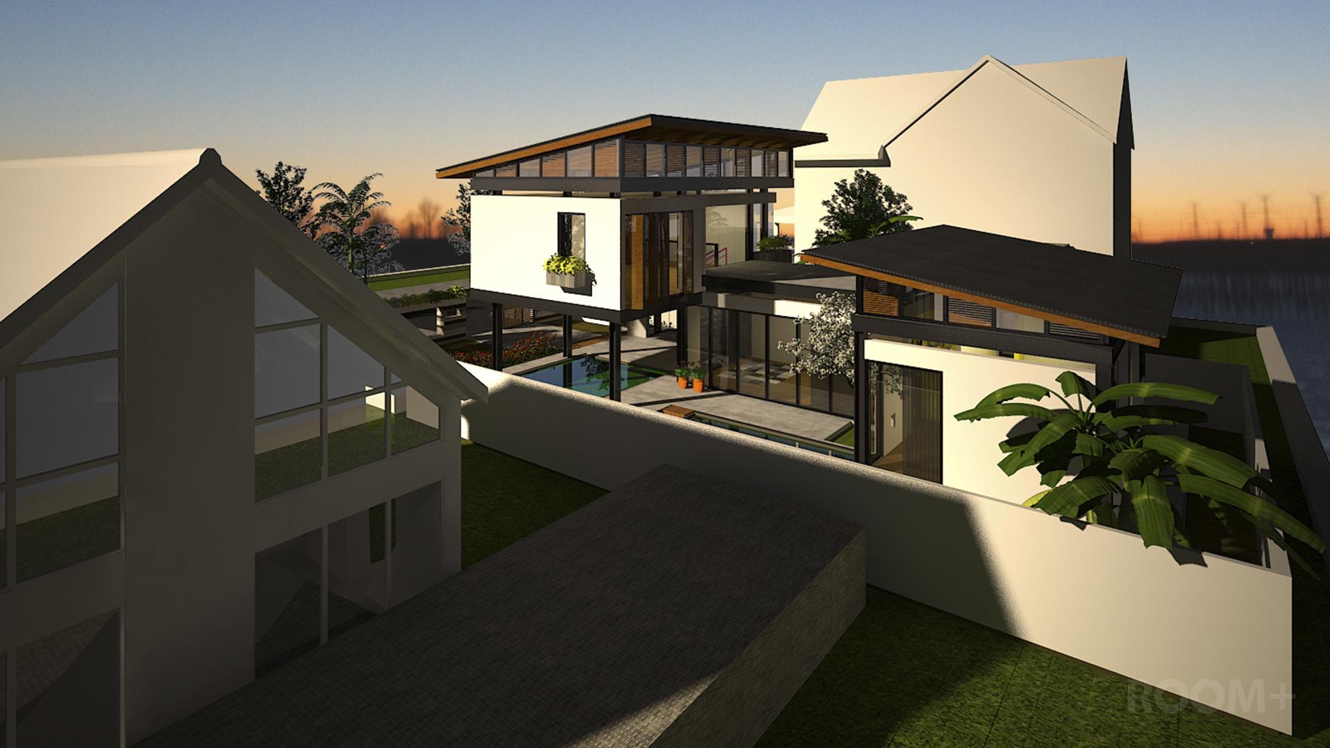 ROOM+ Tilts Villa (3)