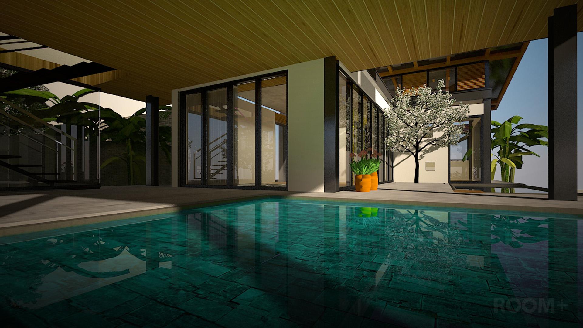 ROOM+ Tilts Villa (5)