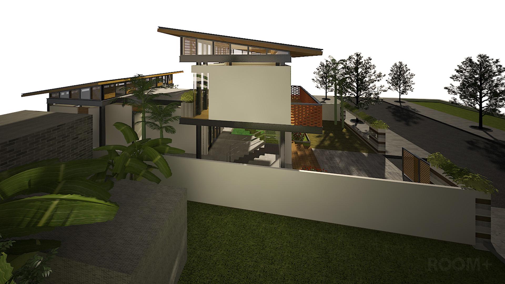 ROOM+ Tilts Villa (6)