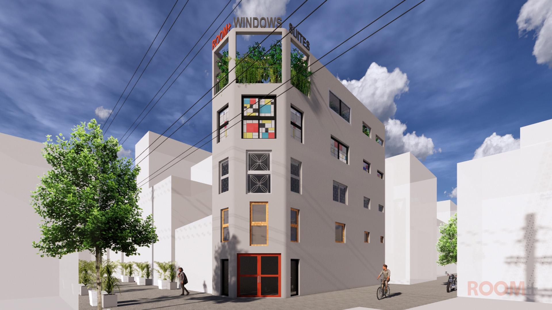 ROOM+ Windows House (1)