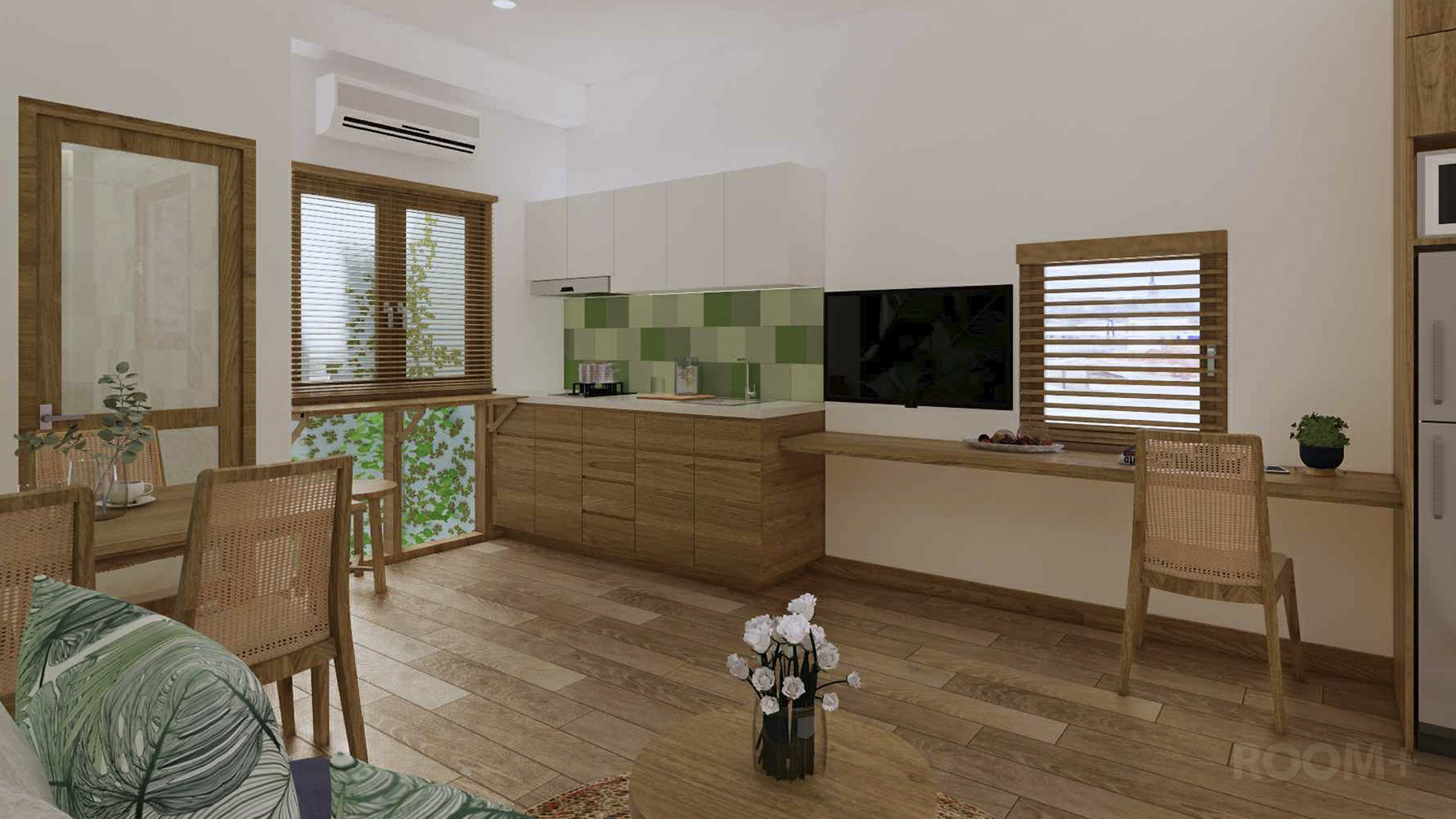ROOM+ Windows House (2)