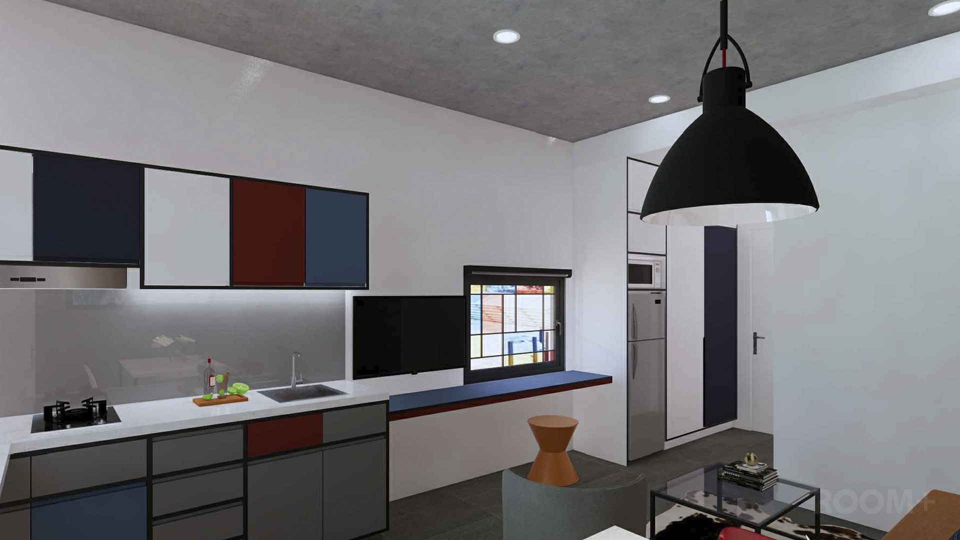 ROOM+ Windows House (9)