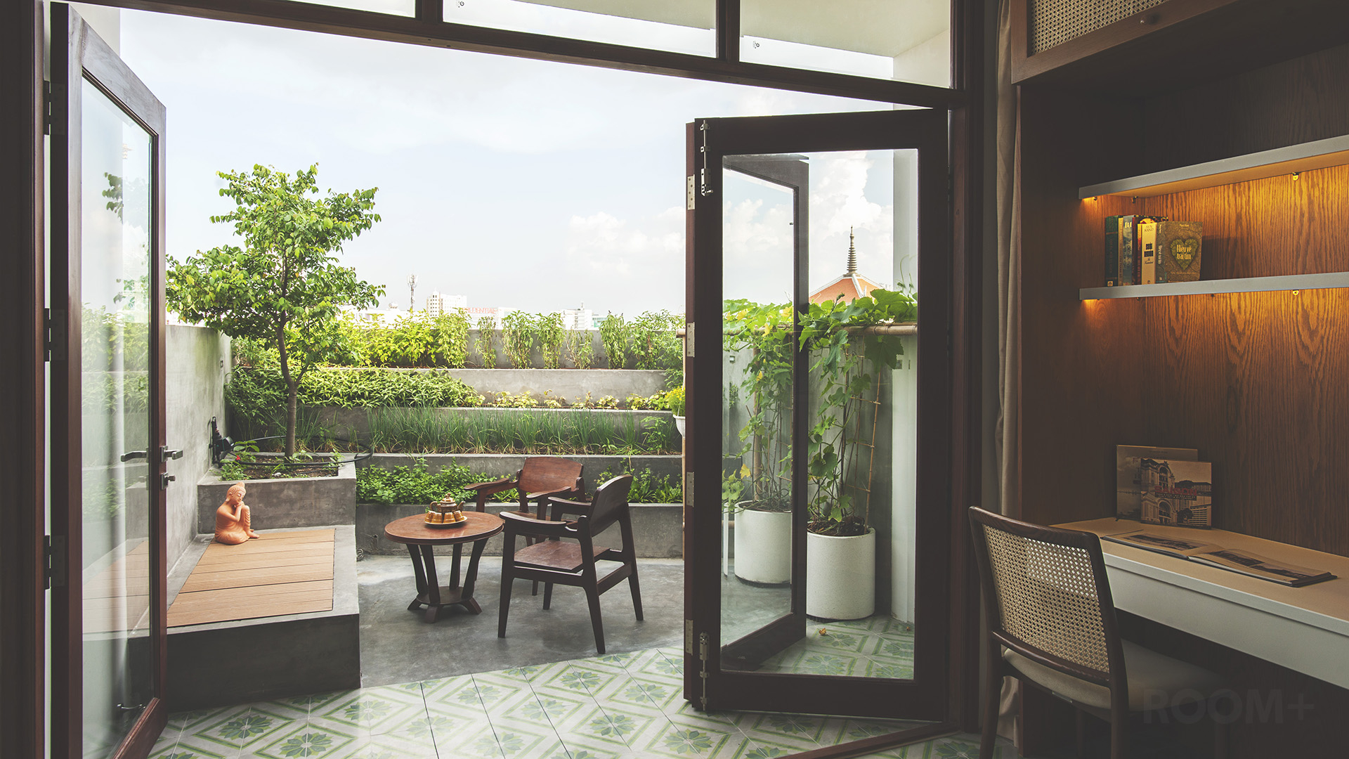 Saigon Terrace (6)