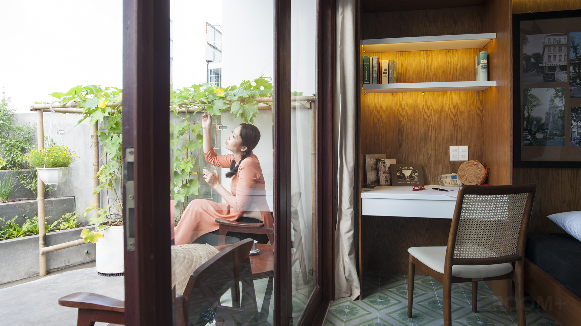Saigon Terrace (7)