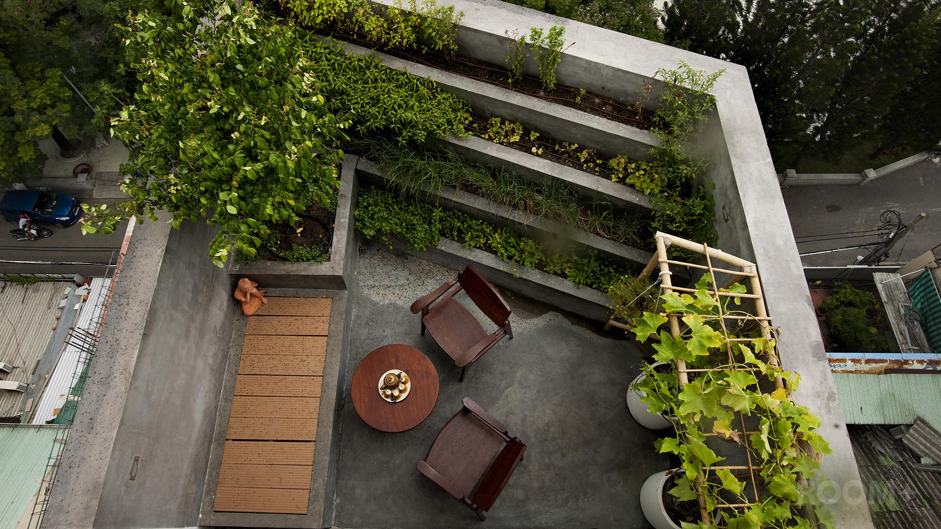 Saigon Terrace (9)